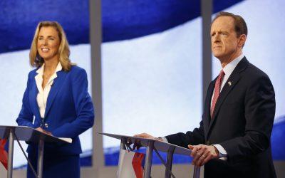 Toomey Debates McGinty