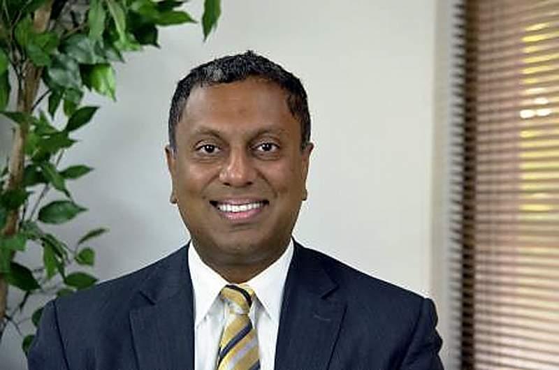 Chairman Raja Delivers Commencement Address