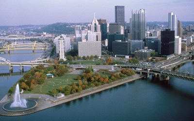 Can Environmental Mandates Reverse Pittsburgh's Decline