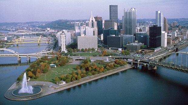 Can Environmental Mandates Reverse Pittsburgh's Decline