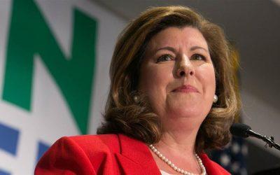Handel Wins Special Election in Georgia
