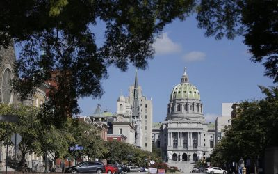 PA Budget Passes Without Funding